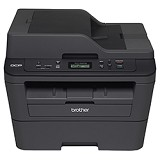 BROTHER Printer Mono Laser Multifunction [DCP-L2540DW] - Printer Bisnis Multifunction Laser